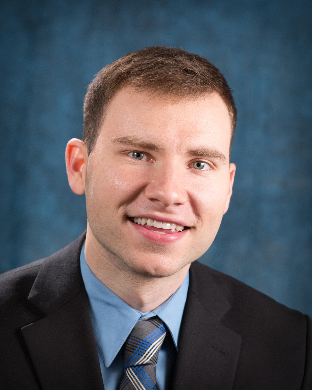 Kevin Golembiewski headshot