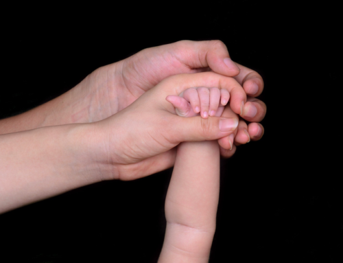 How You Can Prep Your Home and Life for a Baby When You Have a Disability
