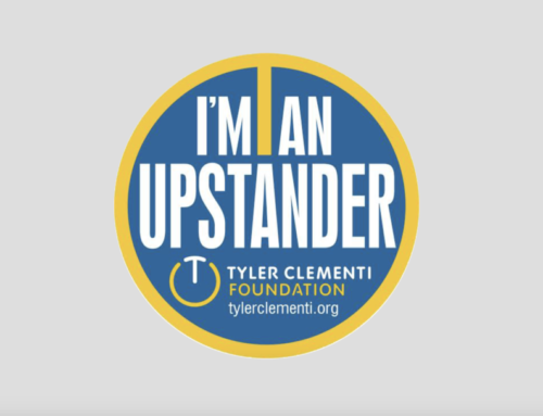 The Tyler Clementi Foundation Names Berney, Sang, and Golembiewski 2018 Upstander Award Winners