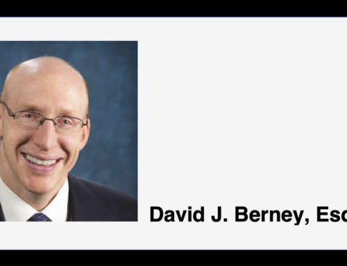 Berney Delivers Win for Client: Family Prevails at Due Process, Obtaining Tuition and Compensatory Education