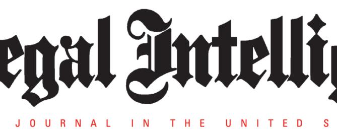 The Legal Intelligencer Logo