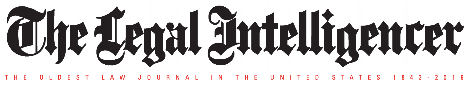 The Legal Intelligencer Logo